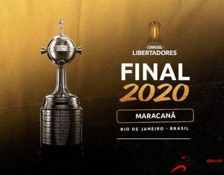 2020年的解放者杯决赛将在巴西的马拉卡纳球