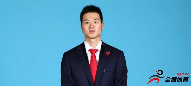 深圳队:赵义明、卢鹏羽升入一队