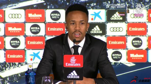 米利唐:加盟世界最好的俱乐部是非常重要的