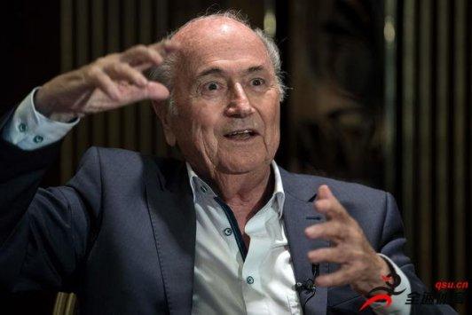 布拉特表示:普拉蒂尼说因凡蒂诺对女子足球很有热情