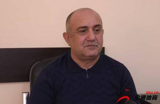 萨布利奇合同即将到期,前乌兹别克斯坦主帅将成亚泰新帅
