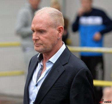 加斯科因被指控去年在火车上对一名妇女实施性骚扰,今日被判无罪