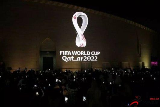 2022年卡塔尔世界杯倒计时,球迷们准备好了