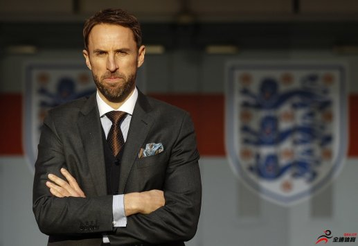 <b>索斯盖特:没有预料到英格兰今年能进这么多球</b>