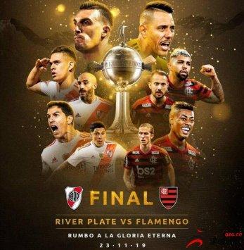 2019年南美解放者杯决赛将移师秘鲁首都利马