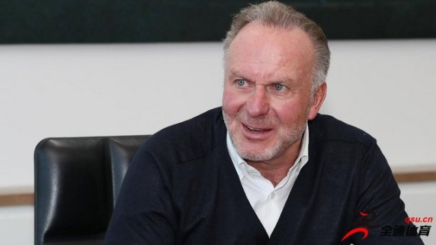 鲁梅尼格:拜仁要找的是一位范加尔这样控球水平的教练