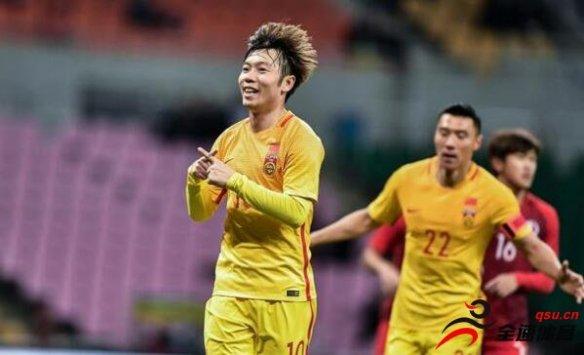 张稀哲:非常高兴能拿下胜利,因为之前2场