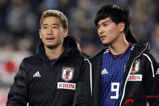 香川真司:希望拓实能够享受在利物浦的竞争