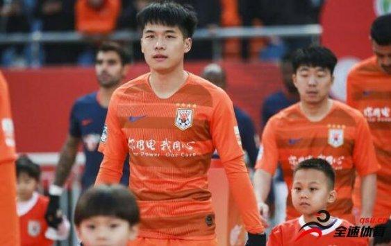 段刘愚:打北京人和是第一次上场