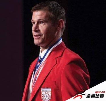 官方:麦克布莱德出任美国国家队主教练
