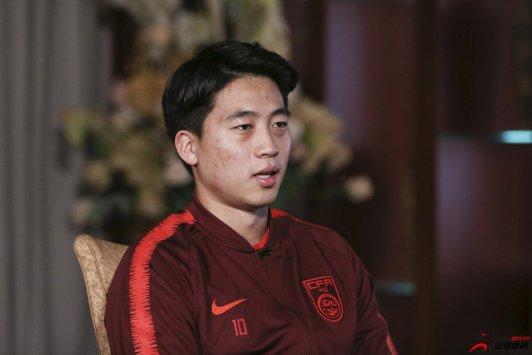 胡靖航:先赢球才有人鼓励你 渴望在亚锦赛上正名