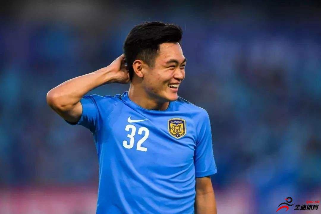 黄紫昌将在12日前往迪拜与球队会合