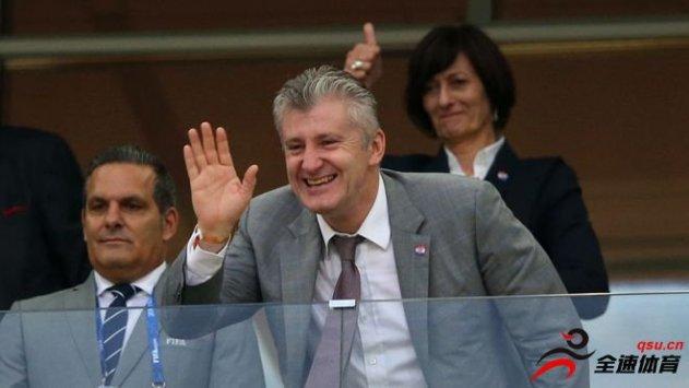 达沃-苏克:伊斯坦布尔的欧冠决赛看到他的拜仁