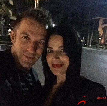 德尔-皮耶罗与妻子索尼娅-阿莫鲁索的感情危机加深