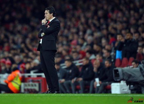 埃梅里:我在巴黎有机会成为最佳教练 内马尔很容易教导