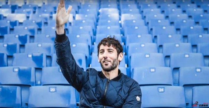 人工智能在足球领域应用的先驱,球员企业家格拉内罗