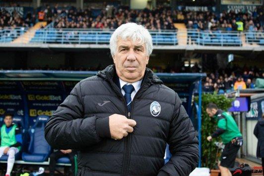 加斯佩里尼把亚特兰大从保级队带到了欧冠联赛