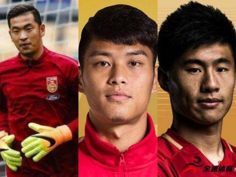 杨超声、鞠枫和石笑天等三名球员与亚泰会合