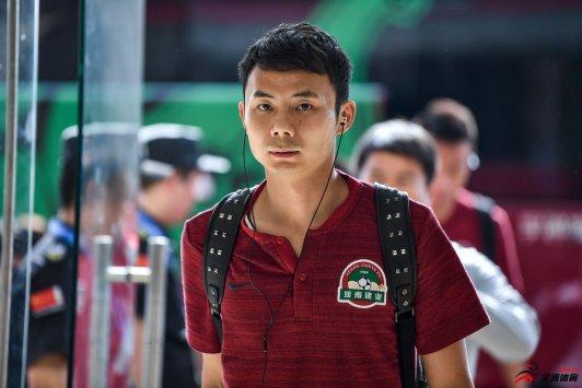 冯卓毅:我兑现了当年的承诺,故人重逢让人感到幸福