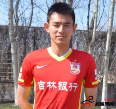 亚泰李晓挺:结束亚泰六年的合同生涯,三次转会失败