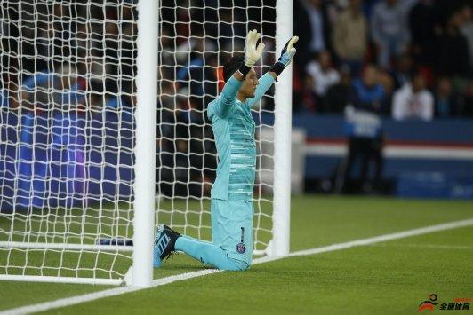 罗滕盛赞纳瓦斯:巴黎多年来一直需要一个非常好的守门员