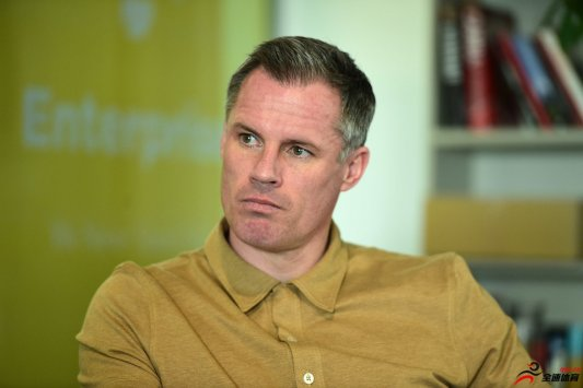 卡拉格:范迪克是世界最佳球员之一,亨德森对球队作用重大