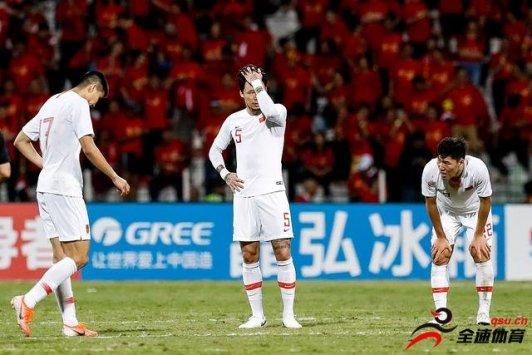 前国脚曲圣卿惋惜中国足球现状