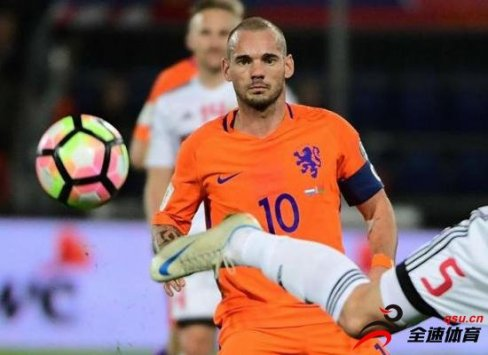 荷兰vs法国双方已经公布了各自的首发阵容