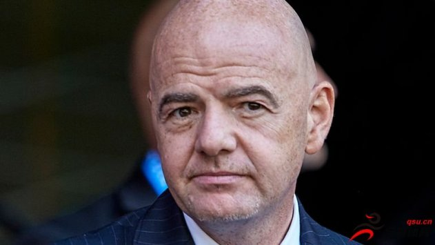 因凡蒂诺:国际足联在金融市场上享有良好的