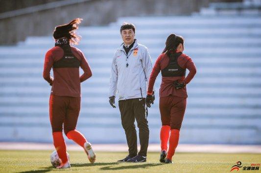 中韩女足东京奥预赛附加赛的比赛初步确定将在明年3月进行