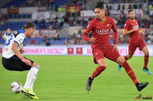 曼联不会下调对斯莫林2000万欧元的标价