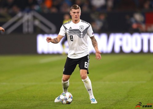 克罗斯:德甲重启对于欧洲足球也是一个很好的信号
