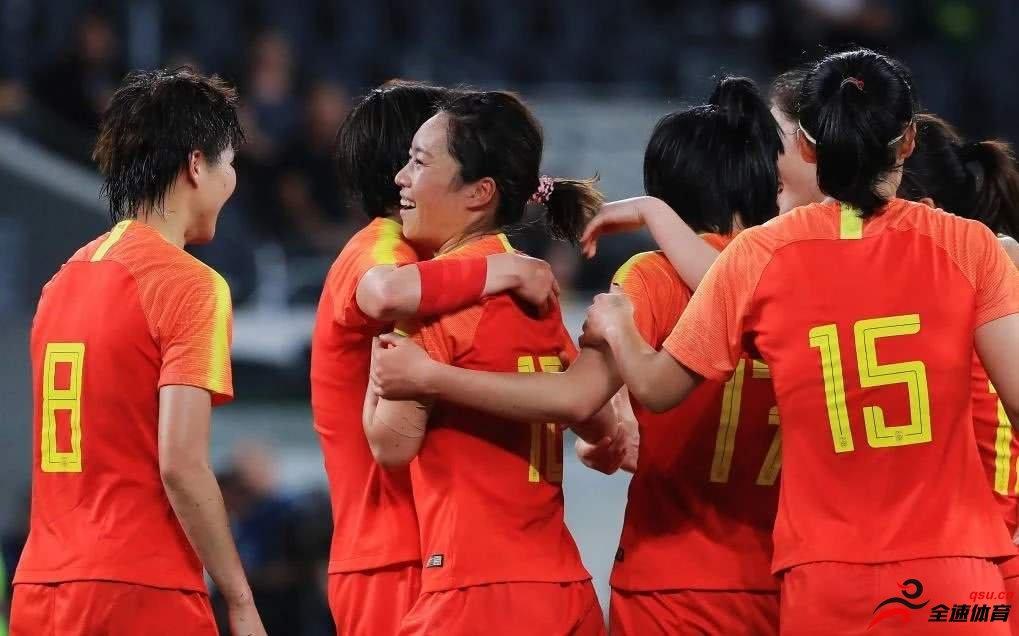 中国女足与韩女足奥运会预选赛将再度推迟