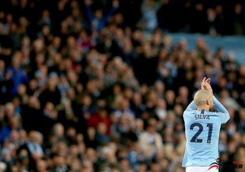 希勒:席尔瓦是英超历史上最优秀的外国球员
