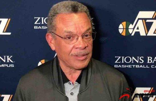 尼克斯将聘请犹他爵士队球员事务副总裁沃尔