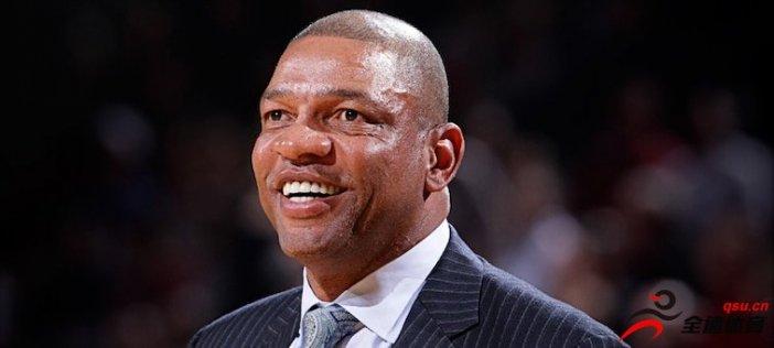 里弗斯:不确定本赛季NBA能否恢复