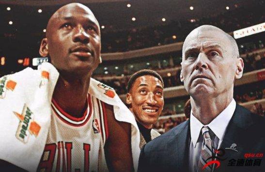 卡莱尔:现代篮球运动员应该向乔丹等伟大球