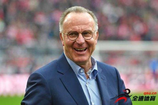 鲁梅尼格:我们踢出了有吸引力和成功的足球
