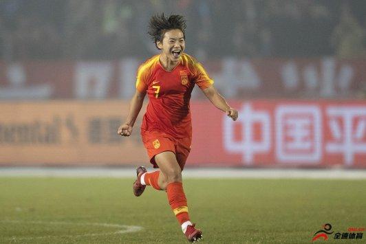 女足世界排名:中国女足依然排在世界第15位