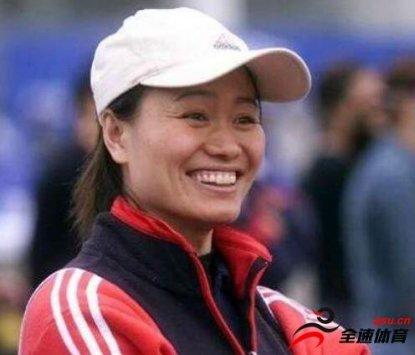 中国女足名宿刘爱玲53岁的生日