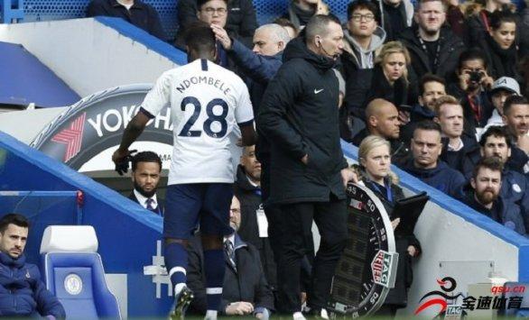 拜仁中场托利索和热刺中场恩东贝莱都可能在今年夏天离开