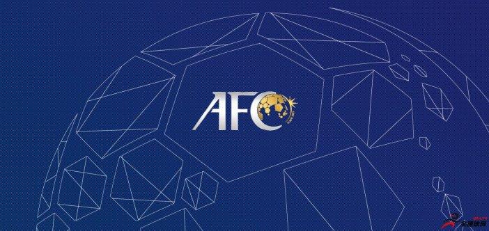 亚足联官方宣布了U19亚青赛和U16亚少赛等赛事