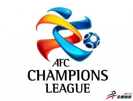 亚足联官方公布了亚冠剩余比赛的赛程赛制安