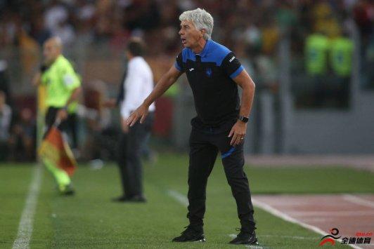 加斯佩里尼:亚特兰大已经开始考虑欧冠,AC米兰是现阶段意甲状态最好的球队
