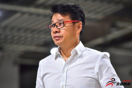 青岛黄海官方宣布吴金贵出任球队主帅