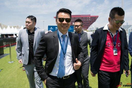 吴金贵:中国足球不是讲第一第二的,大家都