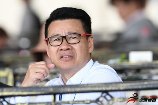 青岛黄海俱乐部官方宣布,吴金贵出任球队新