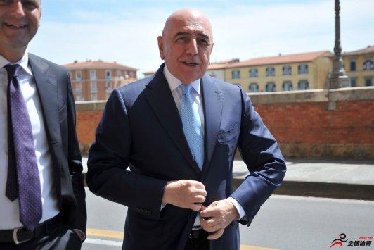 蒙扎CEO加利亚尼谈论了自己的老东家米兰