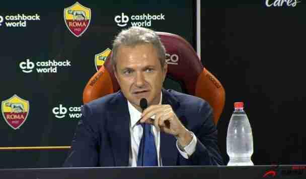 """罗马CEO:希望佩德罗能在自己""""了不起的成就"""