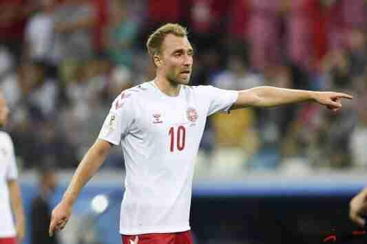 埃里克森:比利时在完结竞赛方面更胜一筹